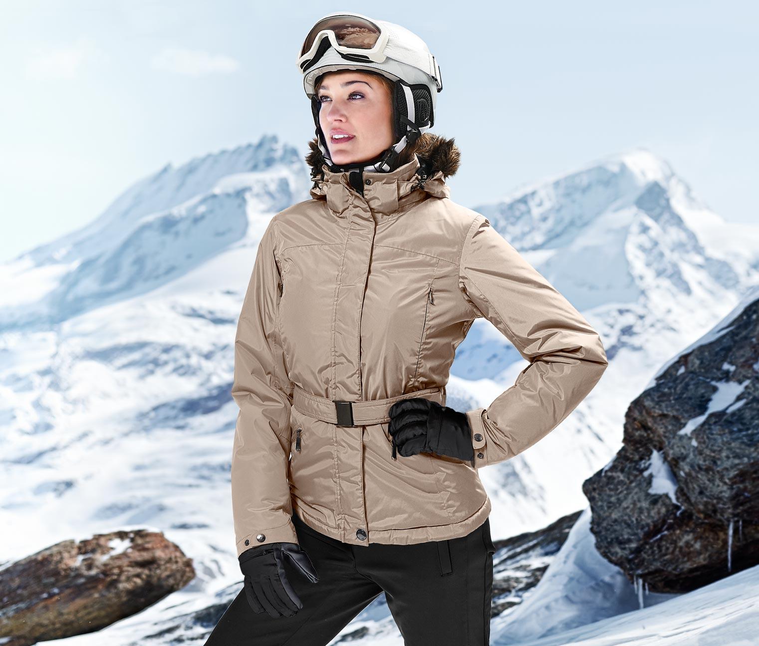Windproof Fleece Jacket
